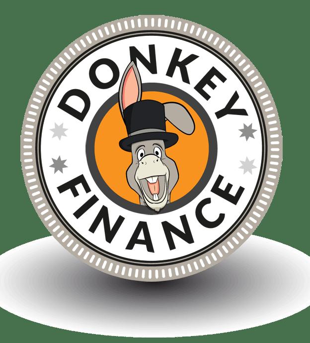 Donkey Finance Inner Logo