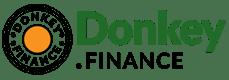 Donkey Finance Logo